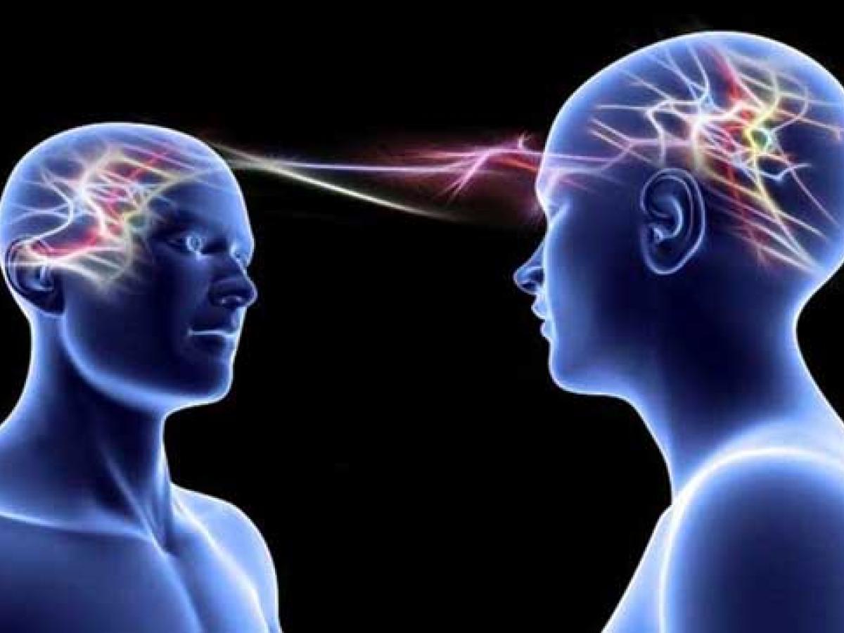 Картинка по теме: Есть ли связь между людьми?