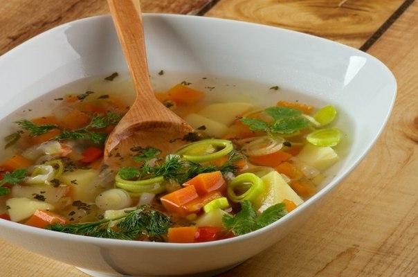 Калорийность в готовых блюдах и белки и жиры