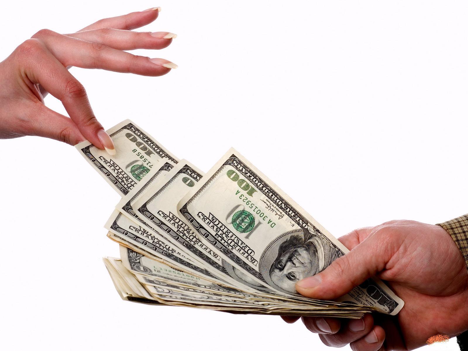 можно ли давать деньги знакомому