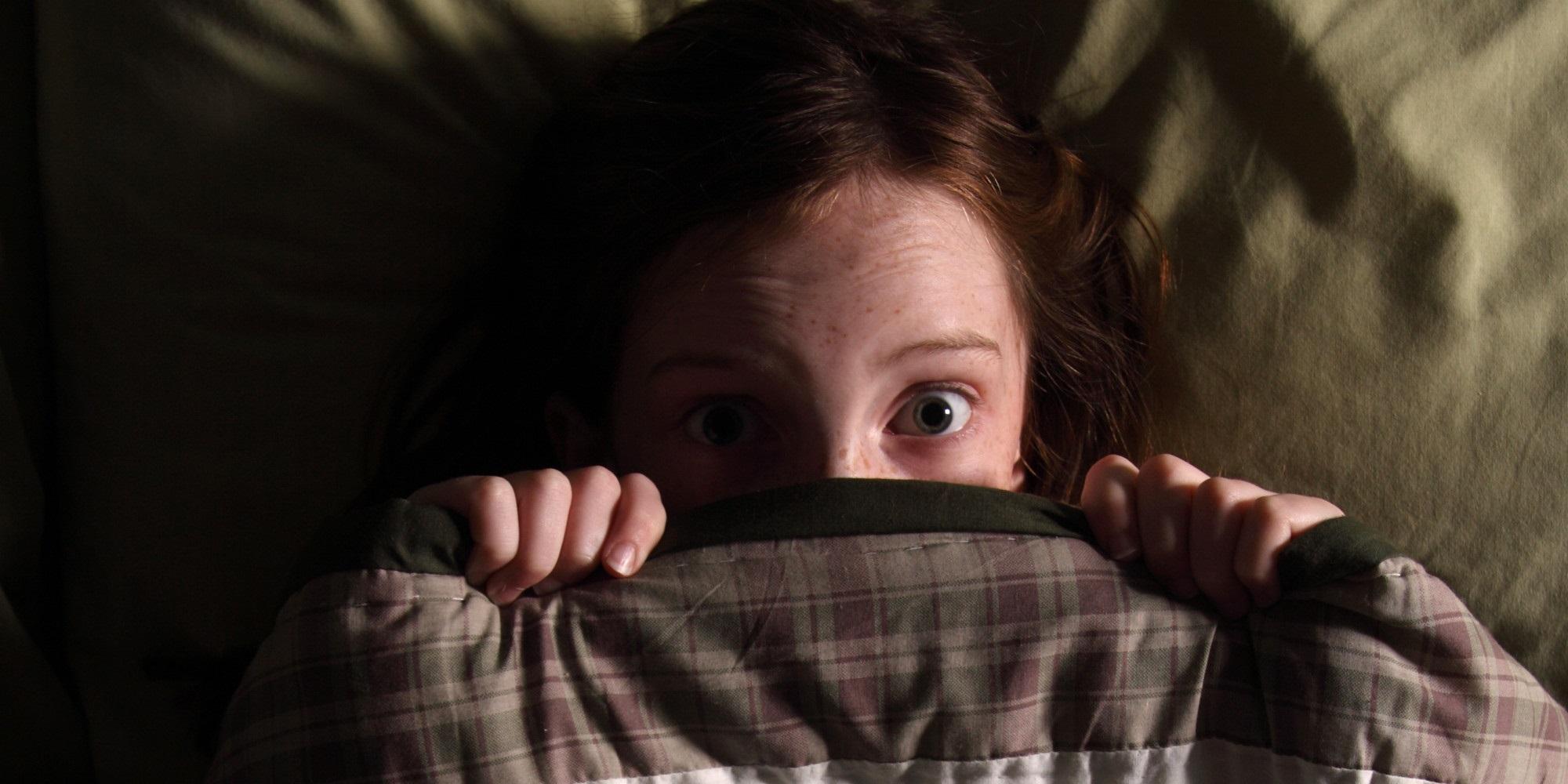 Картинка по теме: Боюсь спать? Есть защитная молитва на сон грядущий