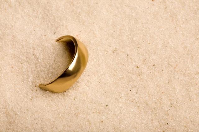 Потерялось обручальное кольцо что делать