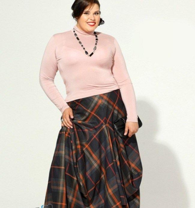 Люблю юбки