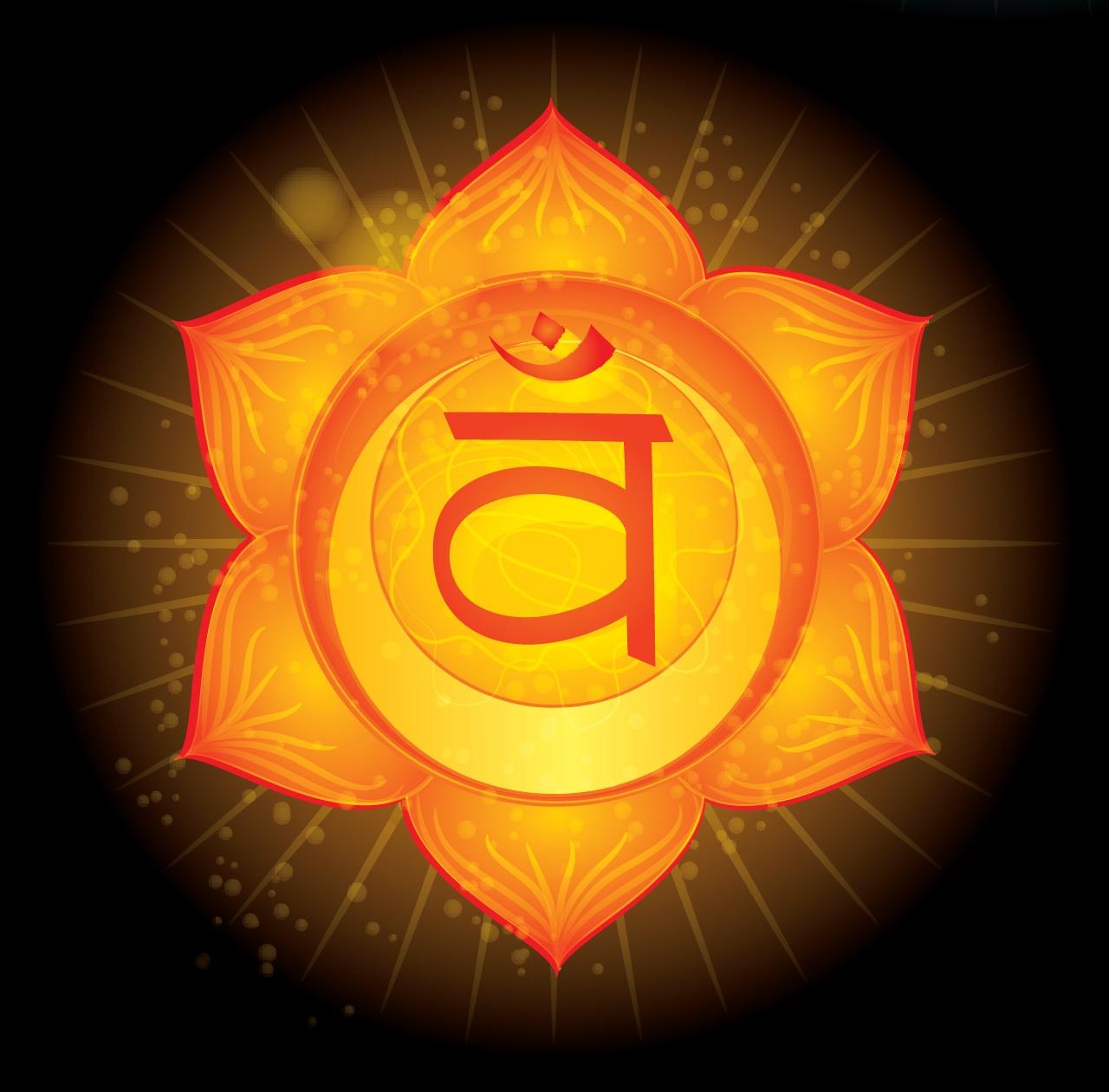 Фото - Свадхистана чакра. За что отвечает?