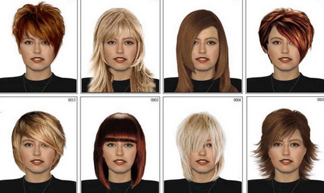 Как правильно подобрать себе цвет волос