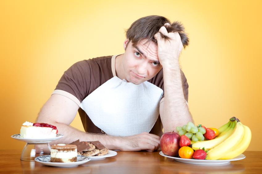 как похудеть мужчине в области живота