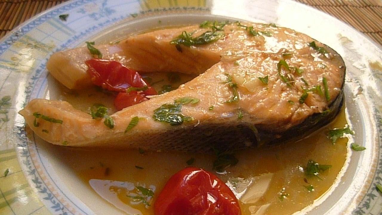 Рыба на сковороде рецепты