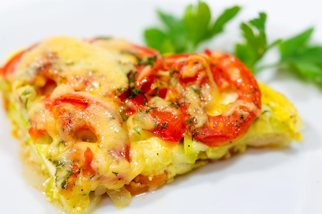 Рецепт: Паста с курицей и грибами в сливочном соусе на ...