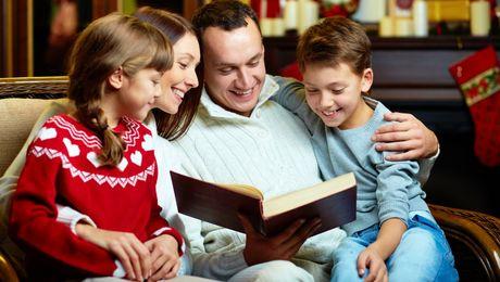 Фото - Семейные традиции и обычаи в России