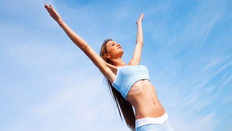 Фото - Эффективная зарядка для похудения не для слабонервных! Гимнастика Гермеса