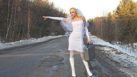 Фото - Не хочу выходить замуж за любимого человека