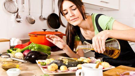 Фото - Как готовить еду с любовью дома: кухонная магия