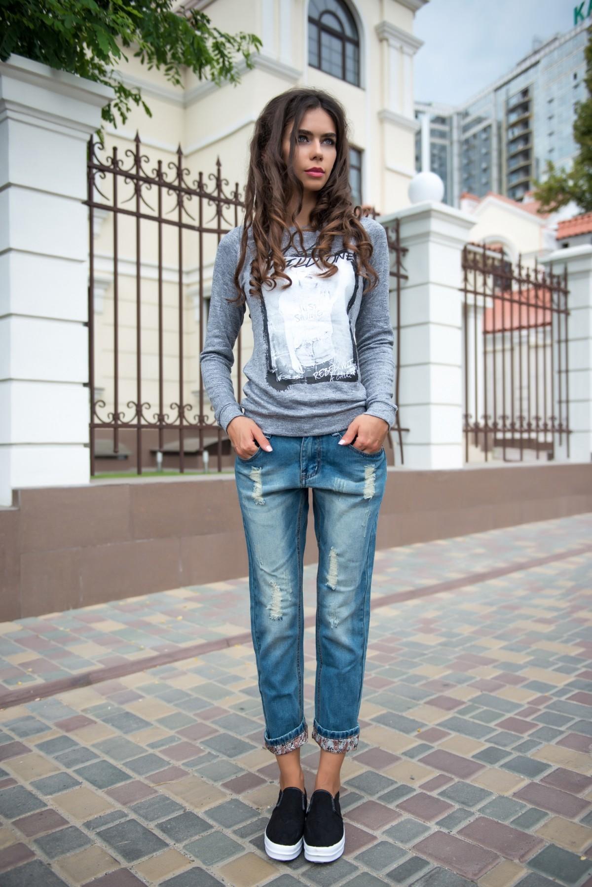 Картинка по теме: Как выбрать джинсы по типу фигуры
