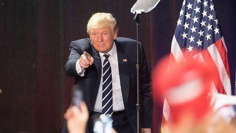 Фото - Дональд Трамп победил на выборах 2016 в США
