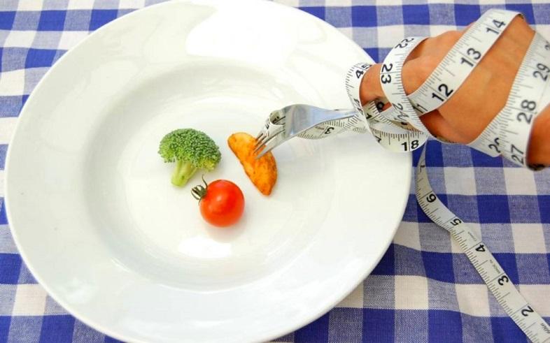 как меньше кушать чтобы похудеть отзывы