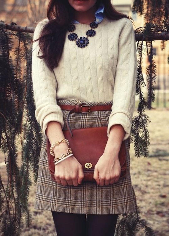 Фото одеться стильно зимой