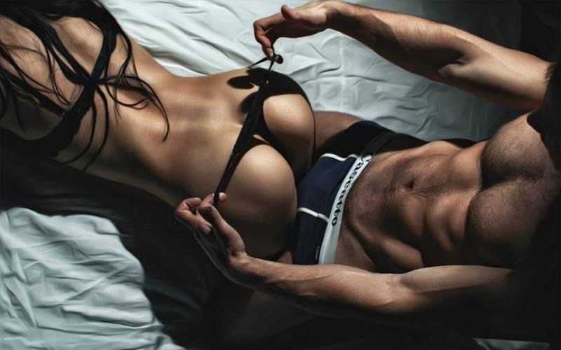 сексуальный мужчины и женщины фото