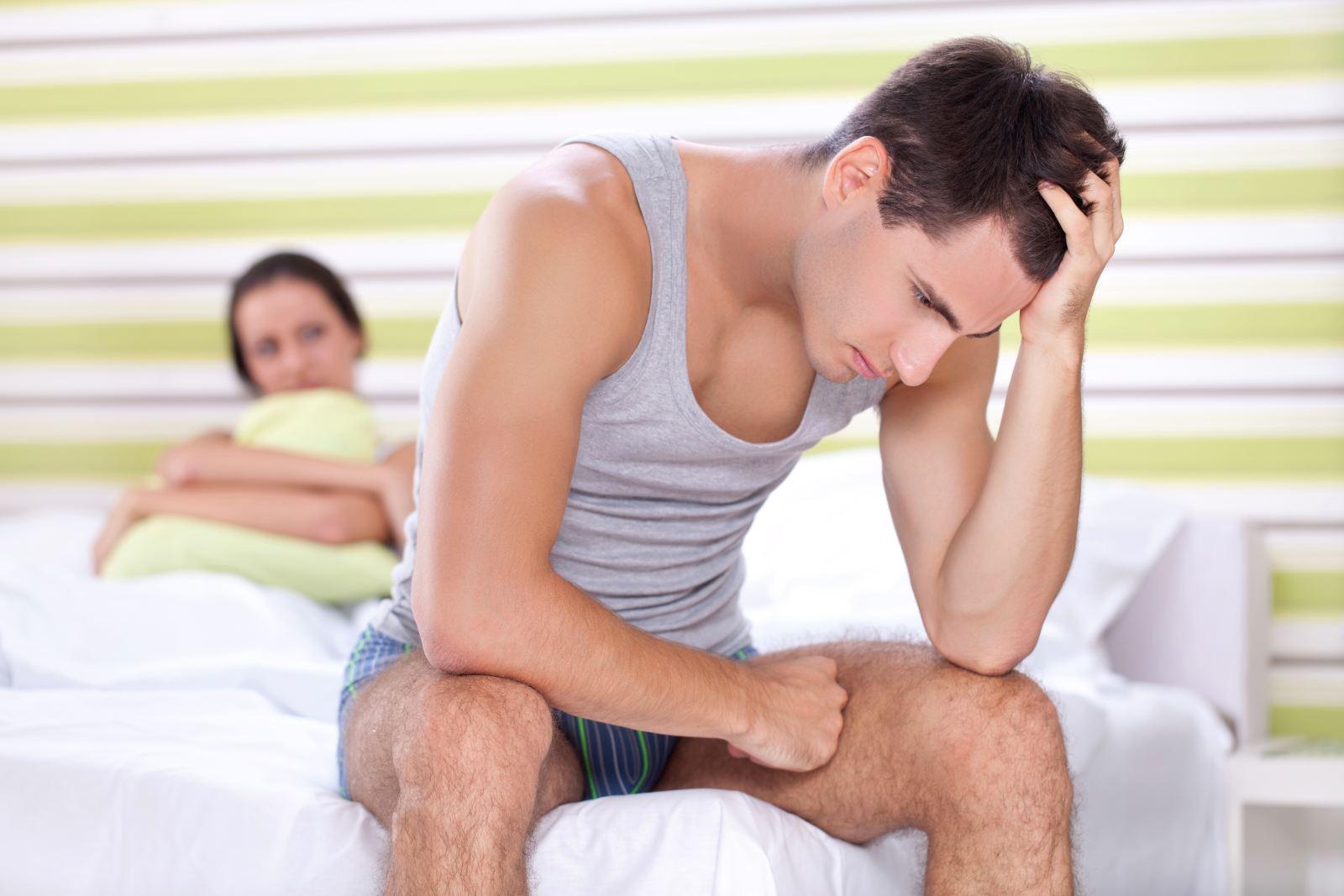 Стоит ли давать себя мужчине порциями в сексе