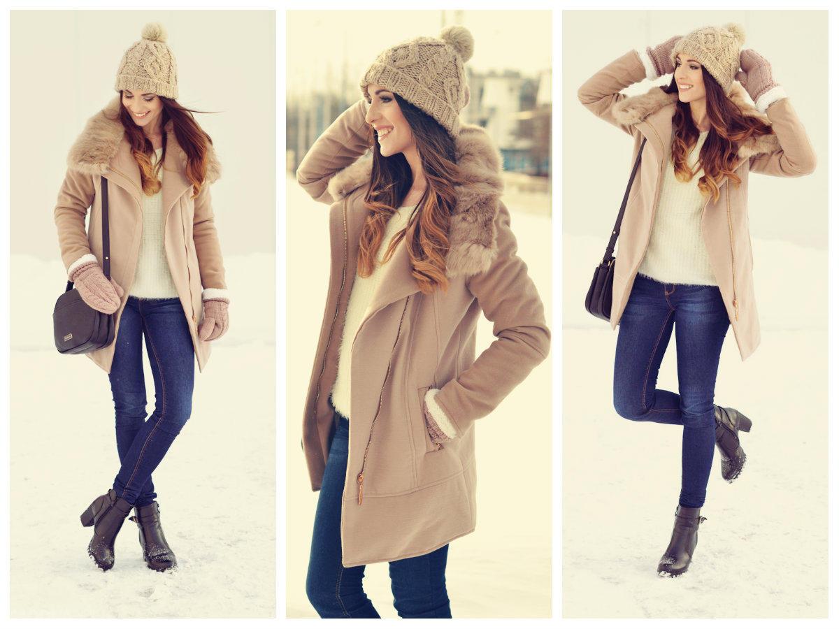 Картинка по теме: Как выглядеть стильно зимой?