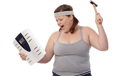 Фото и отзывы о 5 вредных привычек, которые приводят к лишнему весу