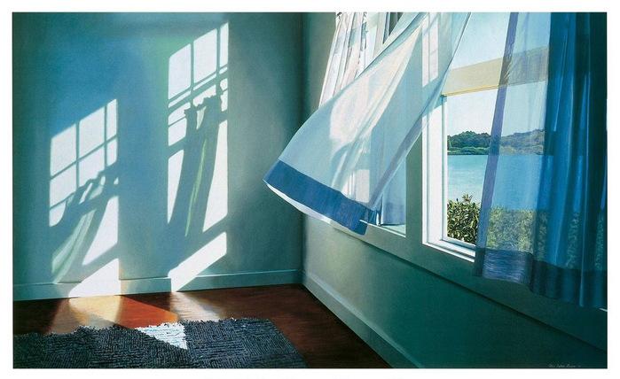 Фото на тему: Дует в окно. Что делать?