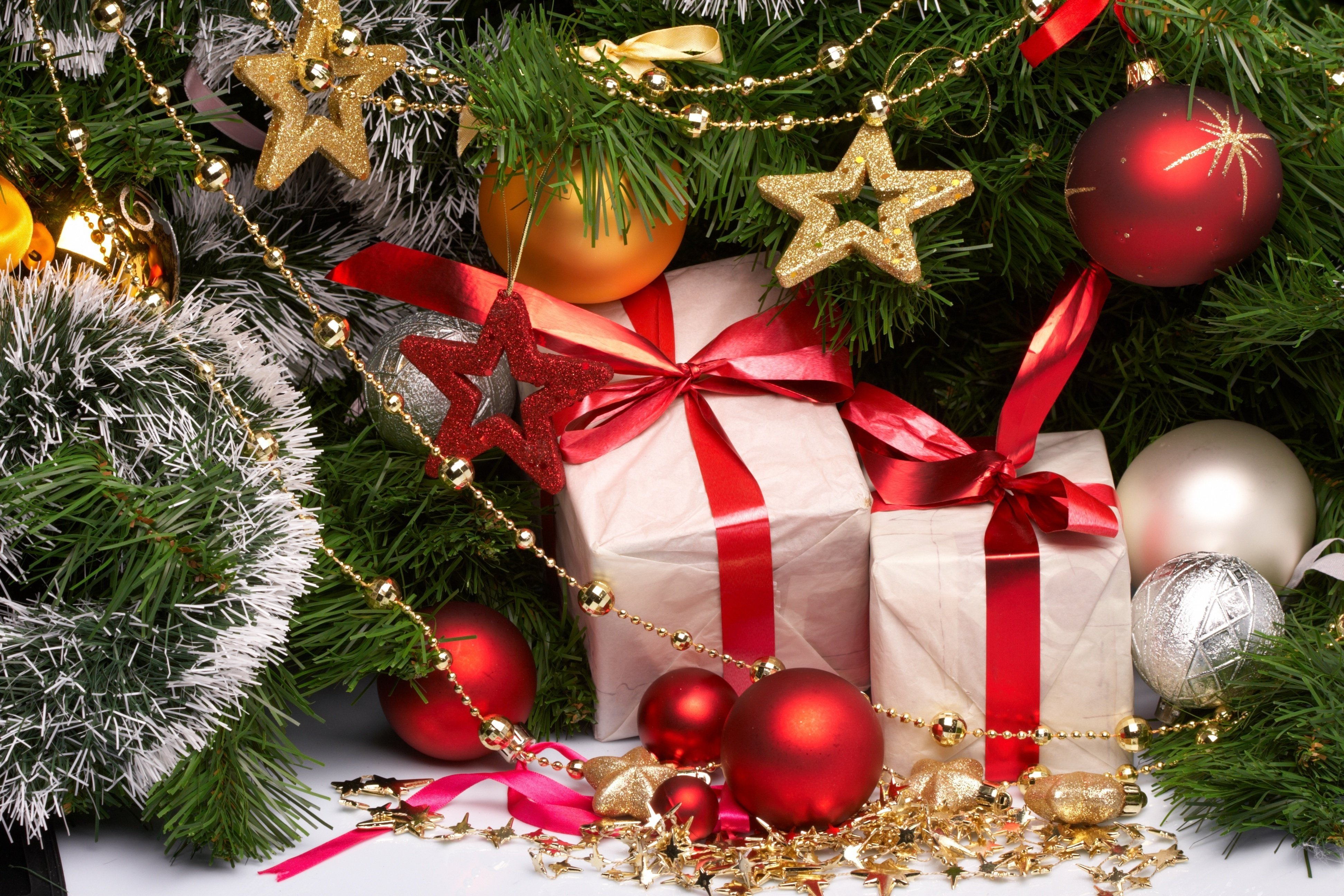 Бюджетные подарки на новый год близкими