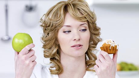 Фото и отзывы о Главные ошибки худеющих женщин