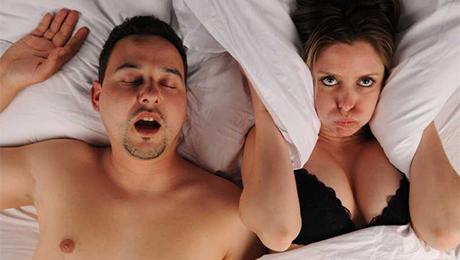 Ребенок храпит во сне во время болезни