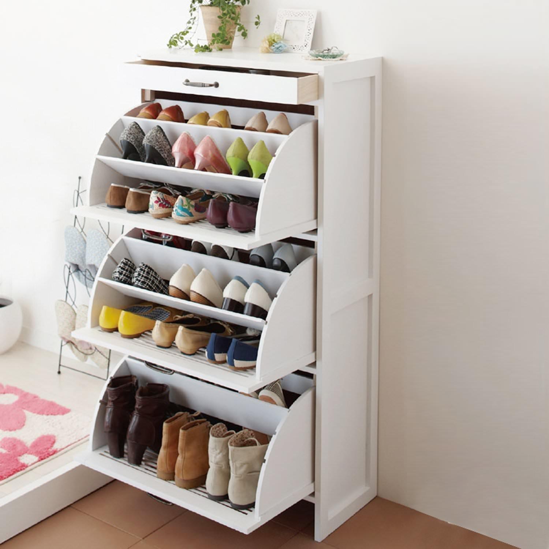 Картинка по теме: Как выбрать банкетку для обуви в прихожую?