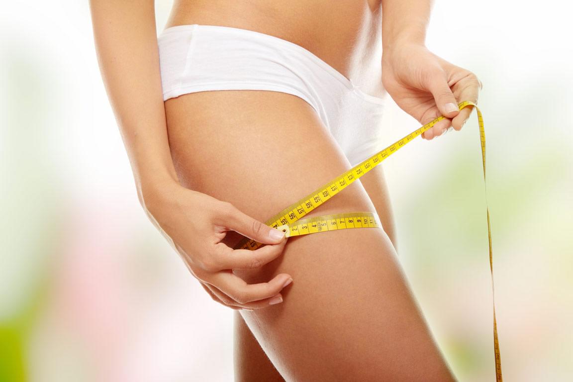 Как самостоятельно избавиться лишнего веса