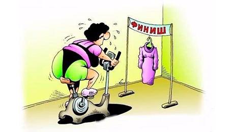 Фото и отзывы о Девушка похудела на 42 кг после того, как увидела себя на фото в Facebook