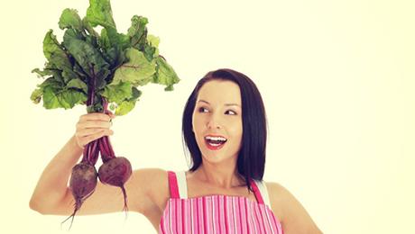 Фото и отзывы о Свекольная диета для похудения за неделю
