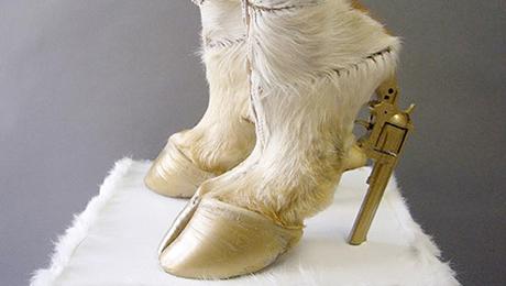 Фото и отзывы о Некрасивая зимняя обувь: с чем носить?