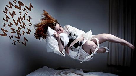 Фото и отзывы о Как улучшить способности во сне?