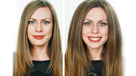 Фото и отзывы о Кто делал флисинг для волос? Фото до и после