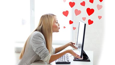 Фото и отзывы о Стоит ли знакомиться в интернете с парнями?