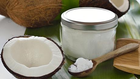 Фото и отзывы о Полезные свойства кокосового масла
