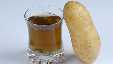 Фото и отзывы о Вода, где варилась картошка, поможет похудеть