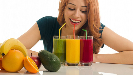 Фото и отзывы о Соковая диета для похудения. Отзывы