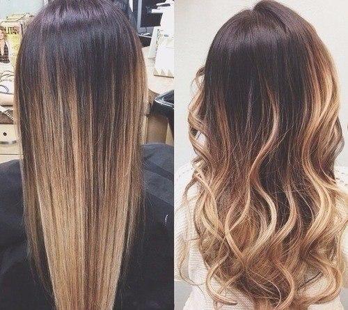 втирание в кожу головы витамины для волос