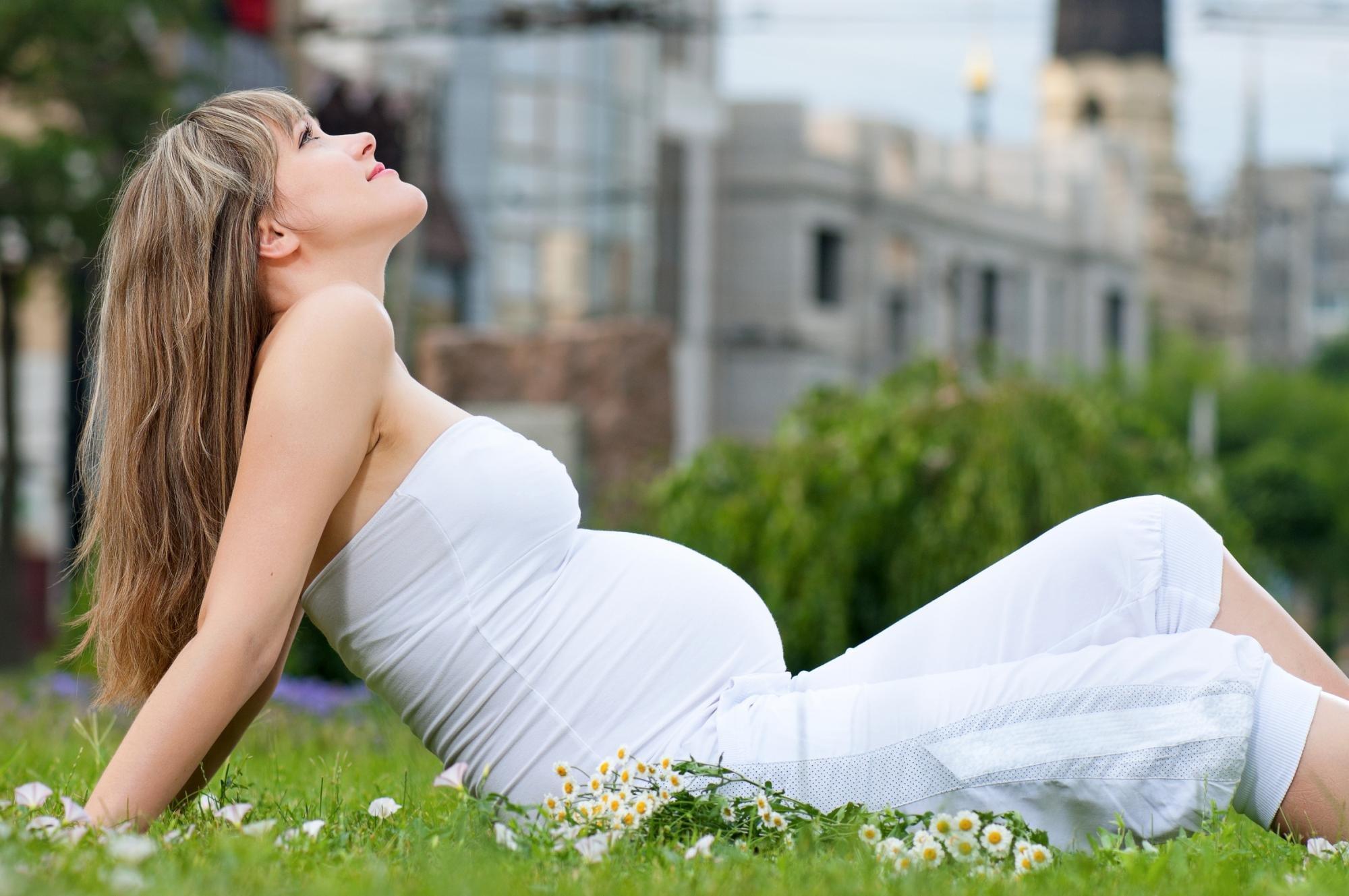 Форум красить волосы при беременности