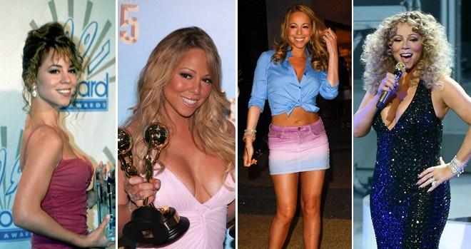 Фото на тему: Постоянно худеющие звезды. Фото до и после