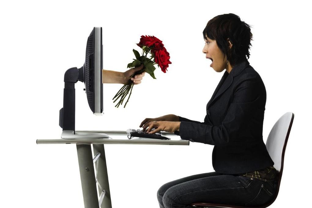 Фото на тему: Что делать, если влюбилась в парня по интернету?