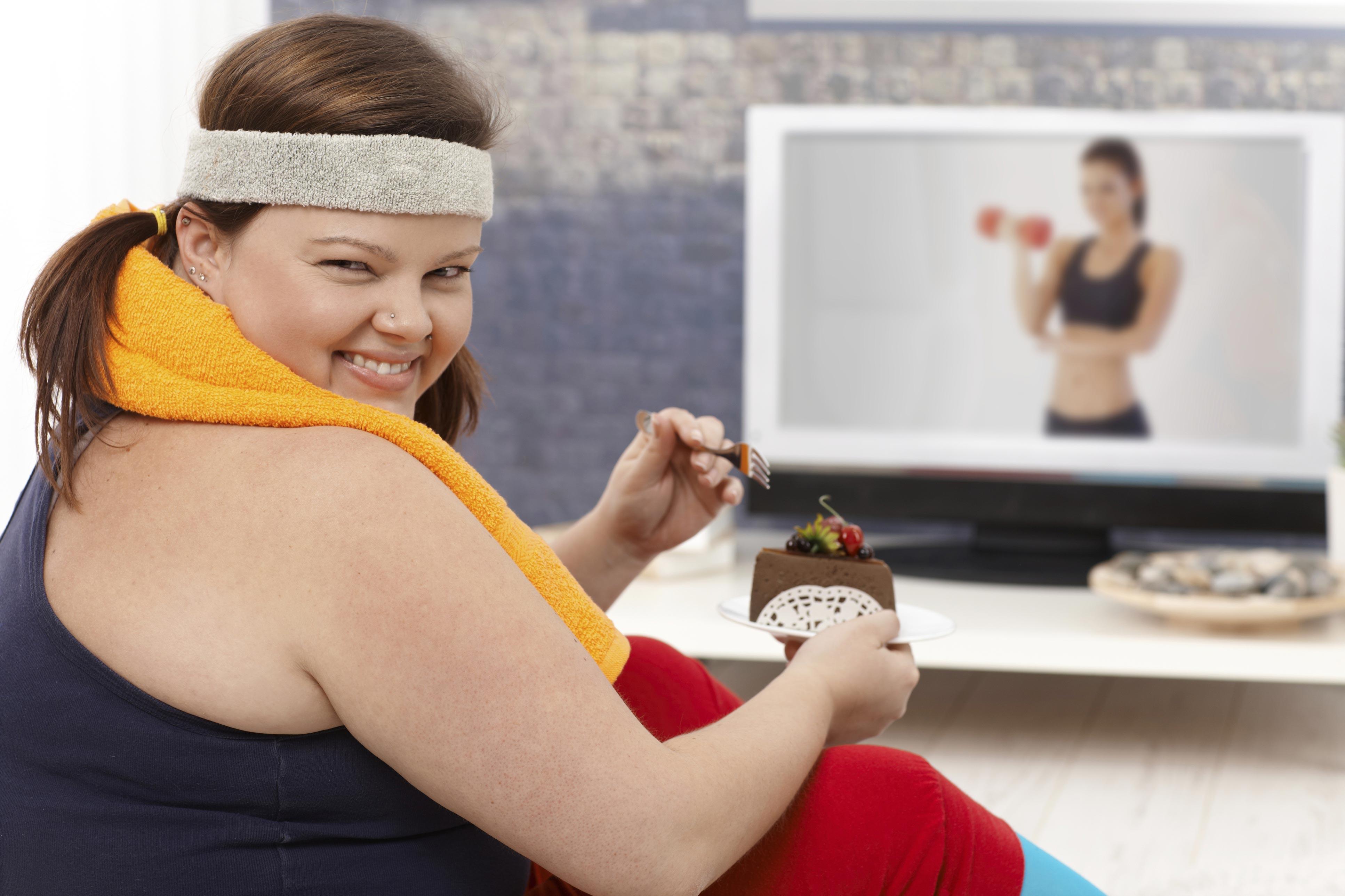 как можно похудеть и убрать живот