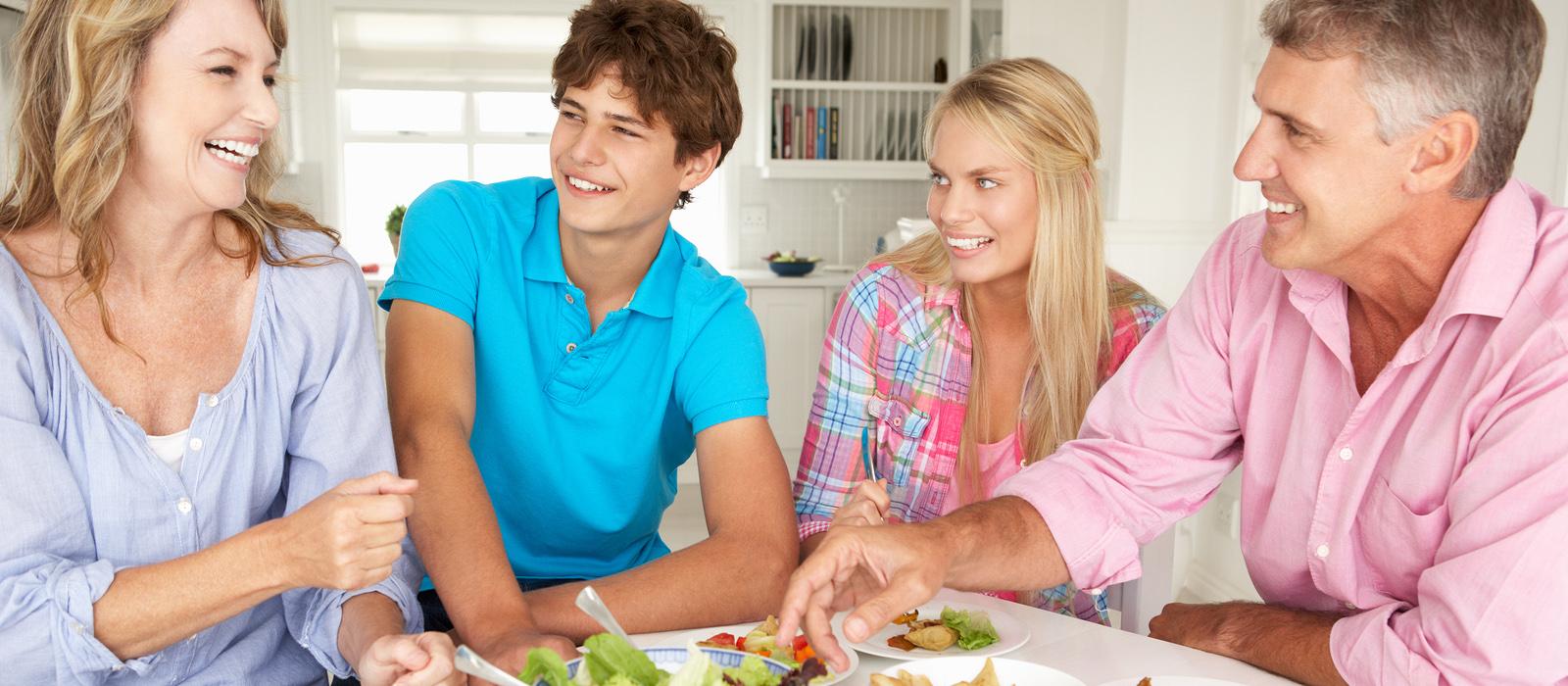 знакомить ли парня с родителями