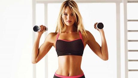 Фото и отзывы о Упражнения для идеальной фигуры