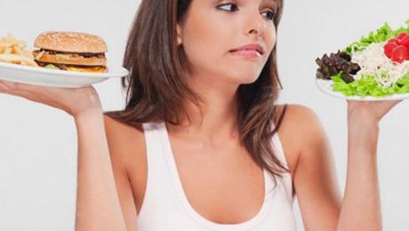 Фото и отзывы о Как не сорваться с правильного питания?