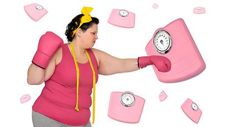 Фото и отзывы о Как похудеть после Нового года быстро