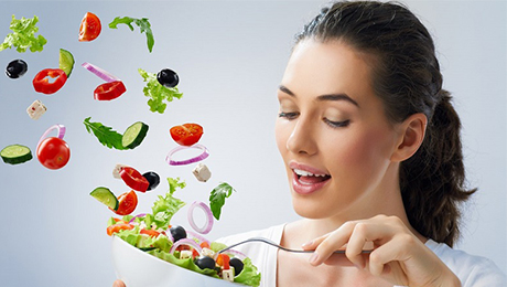 Фото и отзывы о Правильное питание: меню на каждый день