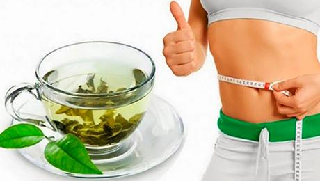 Травы, которые помогут вам похудеть