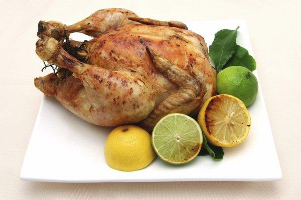 Фото на тему: Что приготовить из курицы быстро и вкусно?